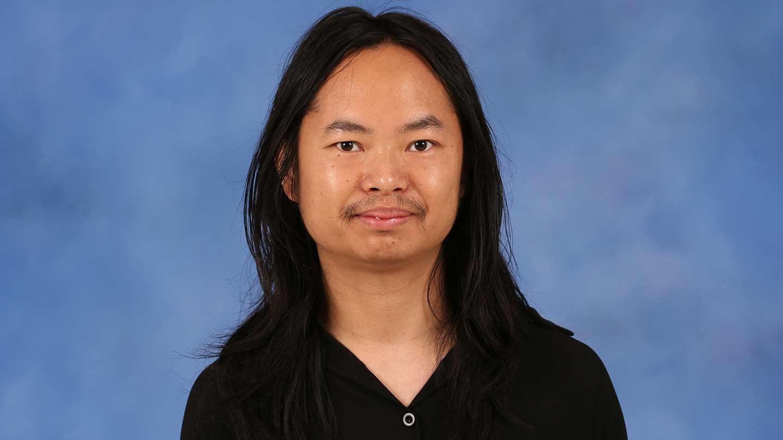 Dr. Bingbing Wang