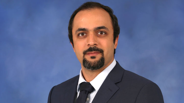 Dr. Kaveh Sheikhrezaei