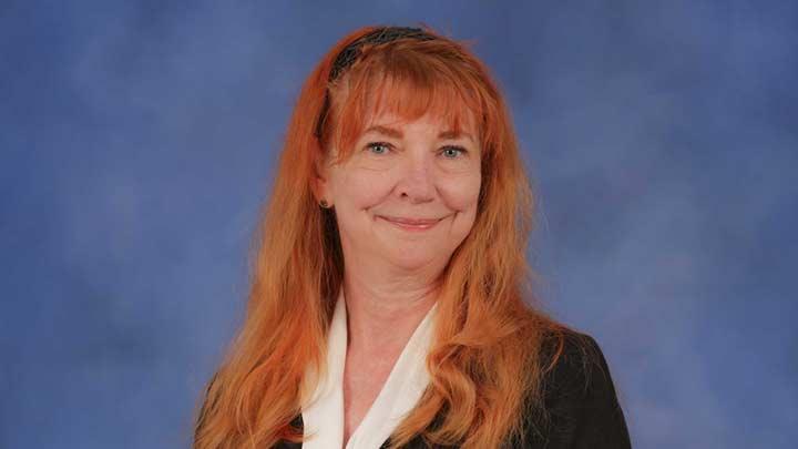 Dr. Anita Daniel