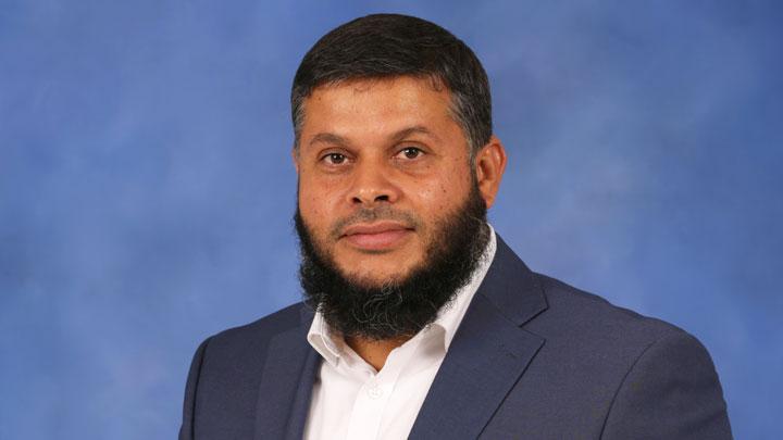 Dr. Fathi Aldukali