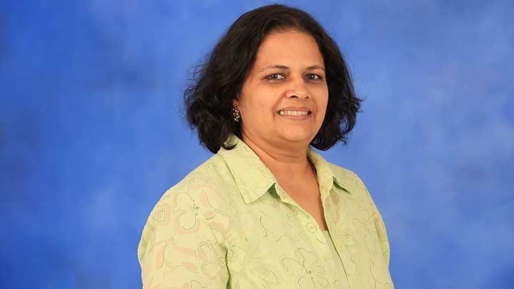 Anupama Ramesh