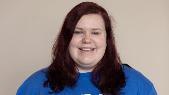 Sarah Grace L