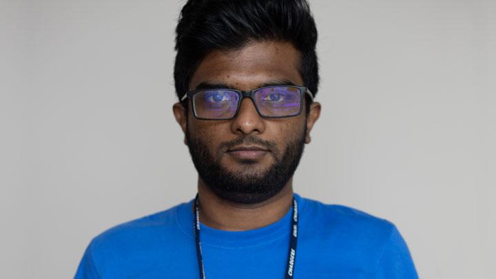 Ananthu L