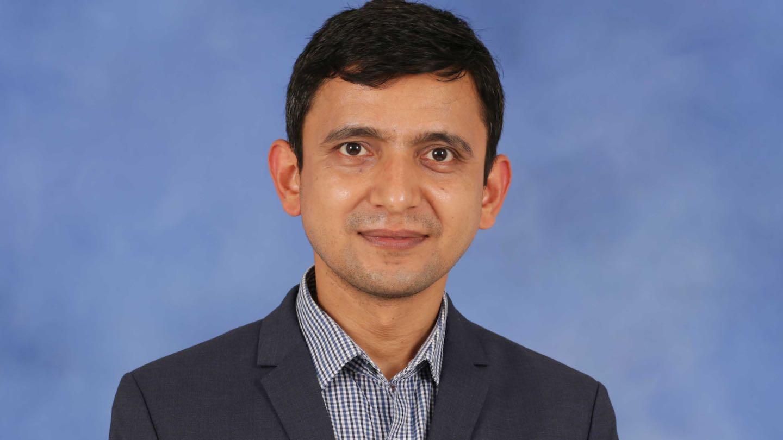 Dr. Bhagirath Ghimire