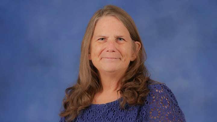 Dr. Rhonda Kay Gaede