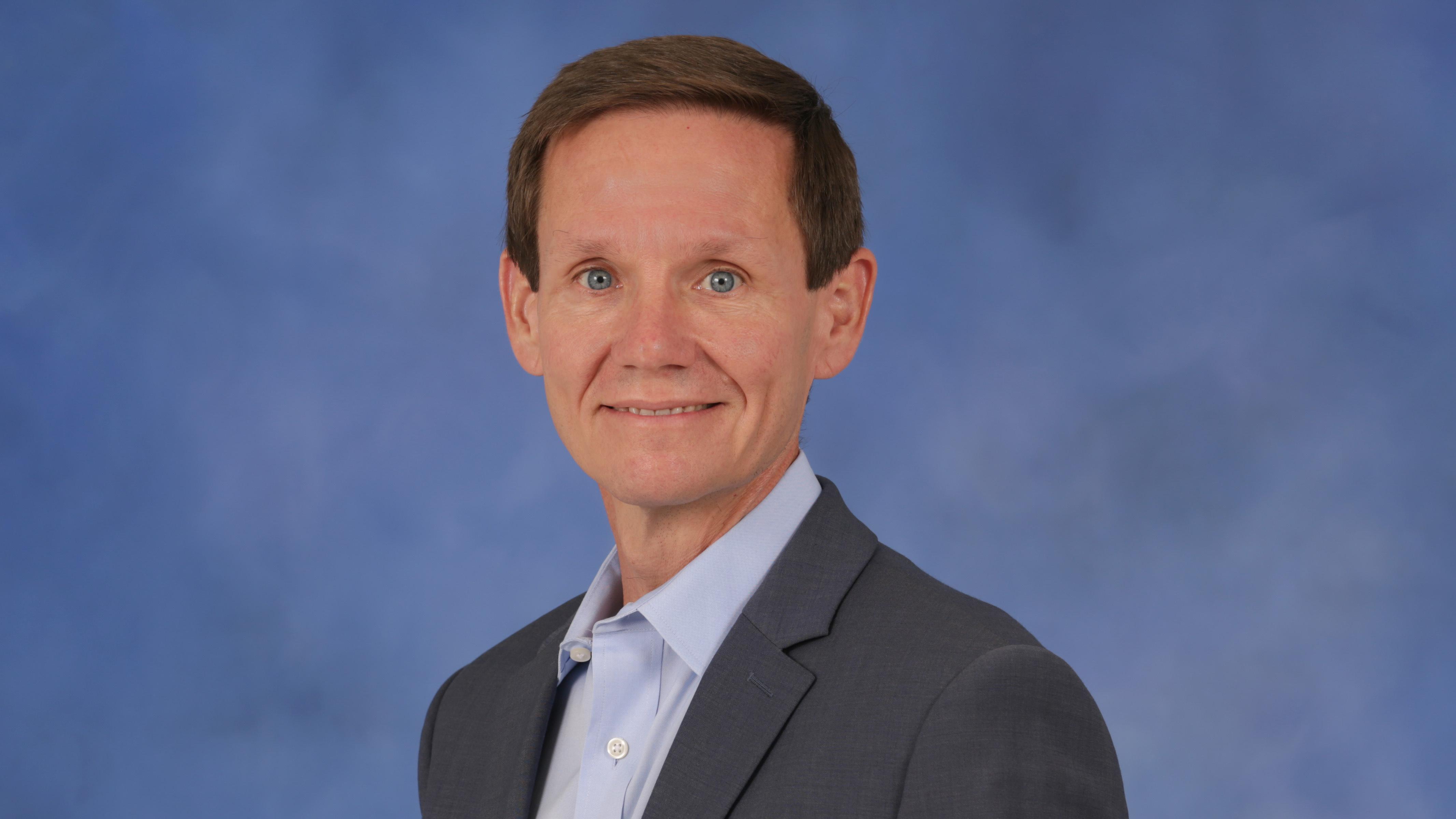 Dr. Thomas Morris