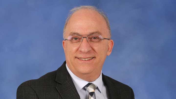 Dr. Bijan Nemati
