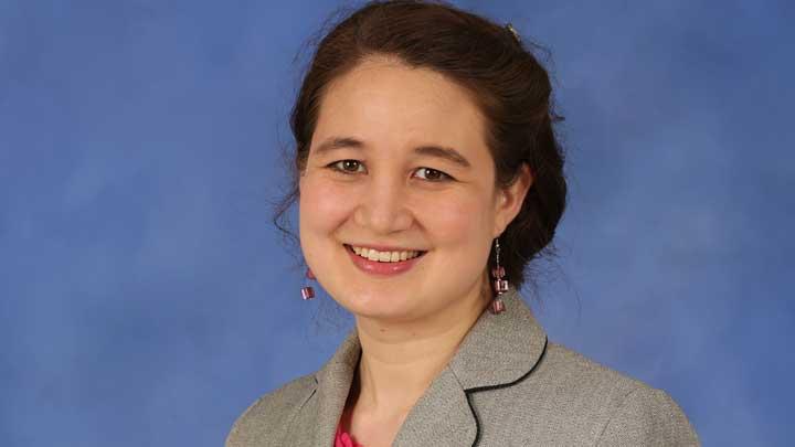 Ms. Leah Sheldon