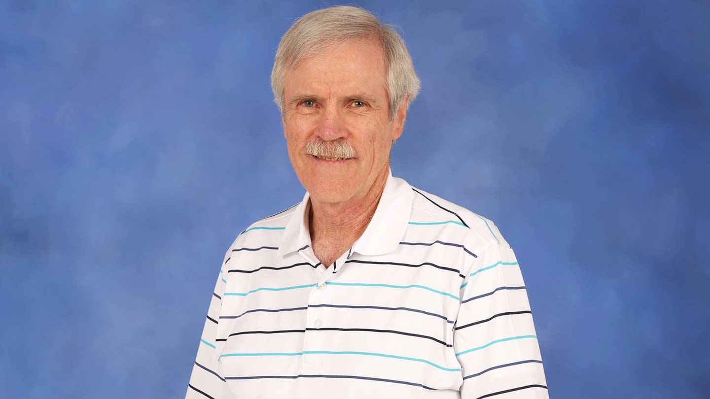 John R. Christy