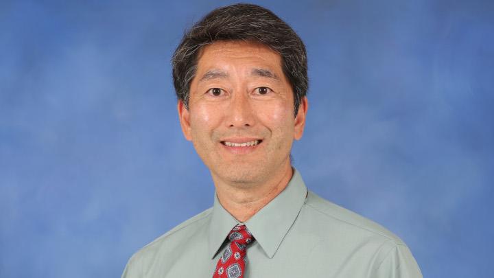 Dr. Joseph D. Ng