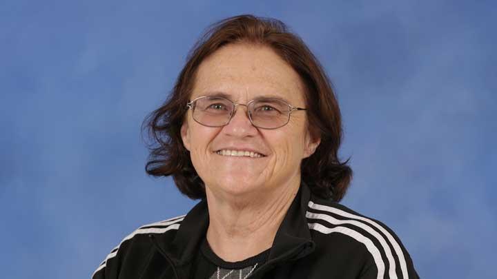 Dr. Letha Etzkorn