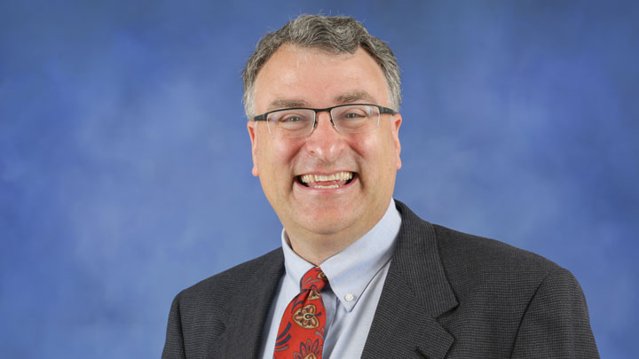 Dr. Timothy S. Newman