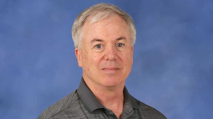 Kevin Preston