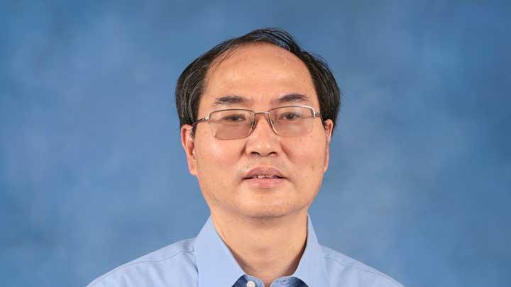 Dr. Huaming Zhang