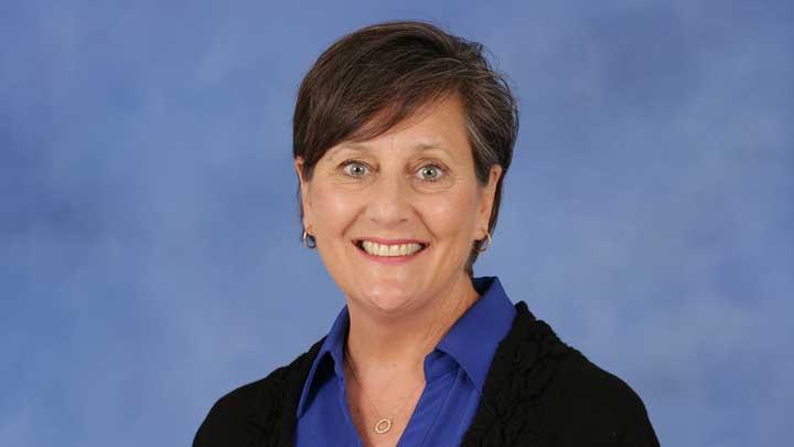 Ms. Sandy Boyd