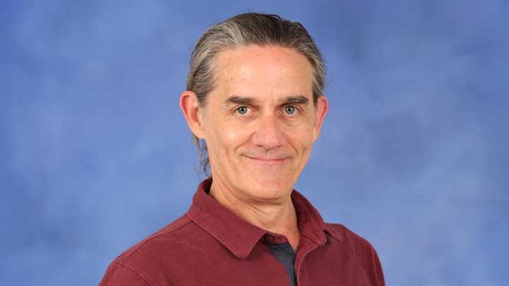 Dr. Tobin Jackson