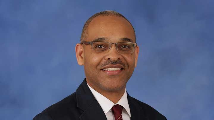 Dr. Frank Mullins