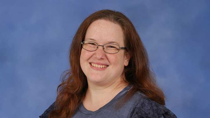 Ms. Jessica Tischler