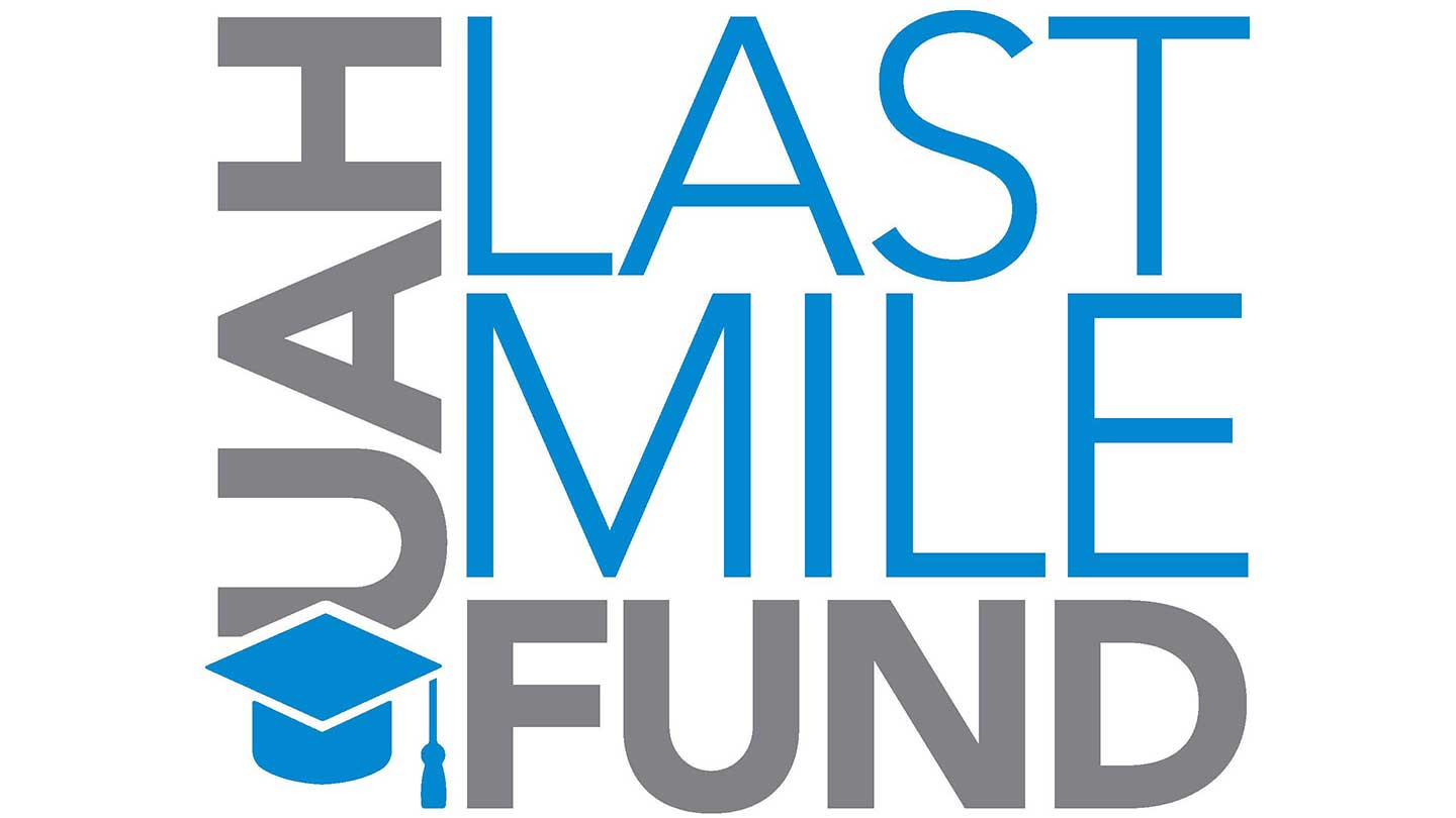 Last Mile Fund UAH Logo