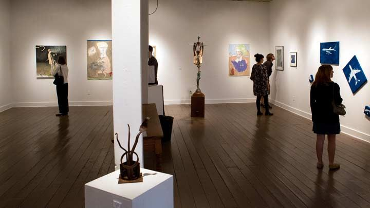 Union Grove Gallery
