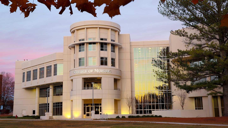 Venue Nursing Building