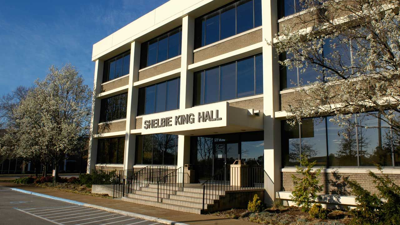 Shelbie King Hall