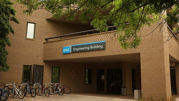 Engineering Building