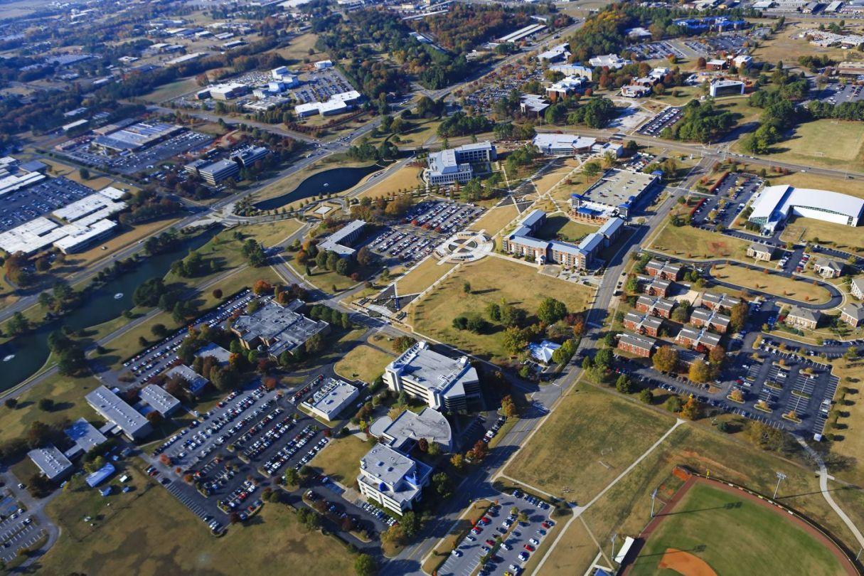 UAH Campus