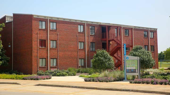Venue Southeast Housing Residence Hall