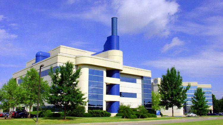 Venue Material Science Building