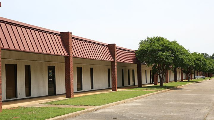 Executive Plaza