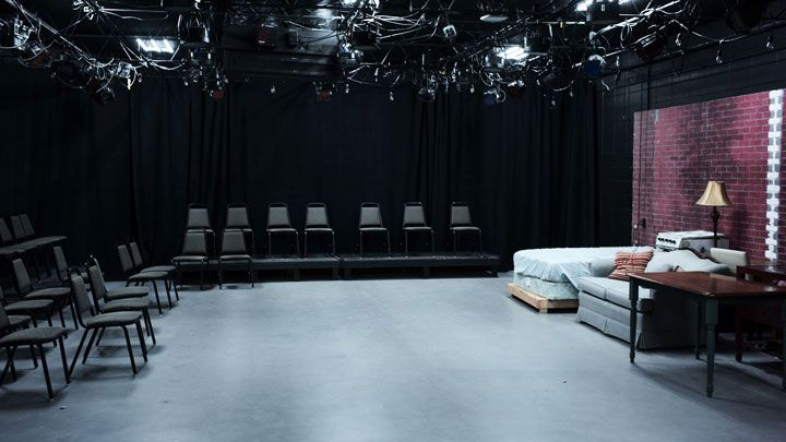 UAH Theatre Annex