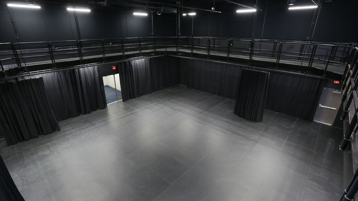 Venue Black Box Theater