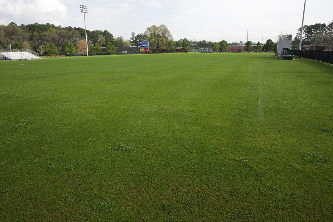 Venue Lacrosse Fields