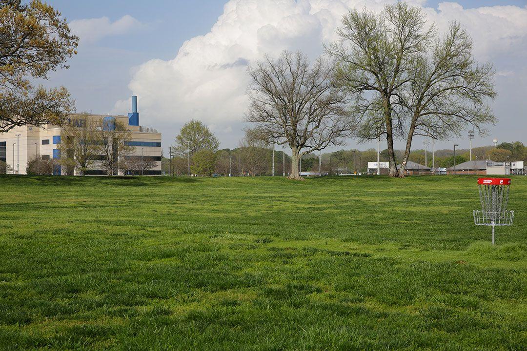 Venue Materials Science Building Intramural Fields