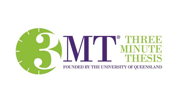 UAH graduate school sponsors third annual three-minute thesis competition