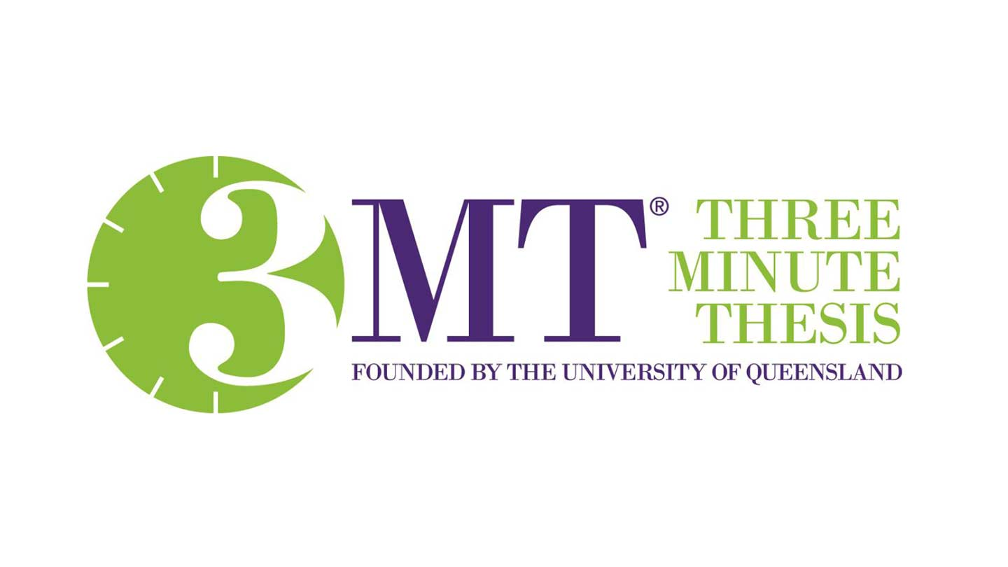 Three Minute Thesis