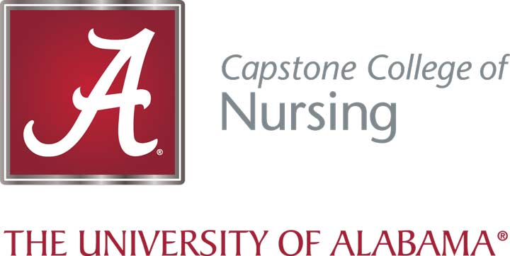 Alabama College of Nursing logo
