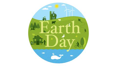 UAH celebrates Earth Day 2015