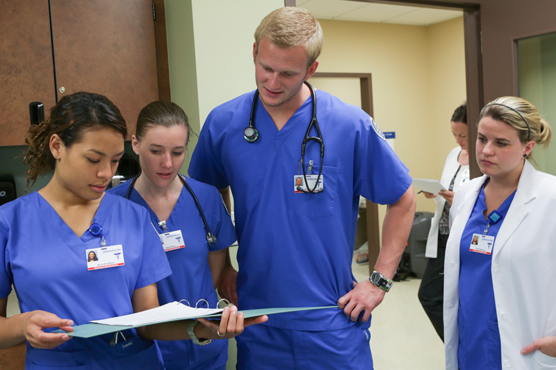 UAH College of Nursing