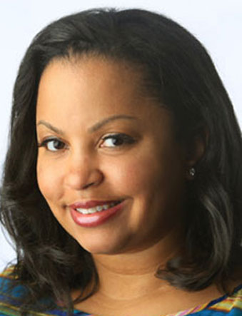 Wendi C. Thomas, award-winning journalist and racial activist