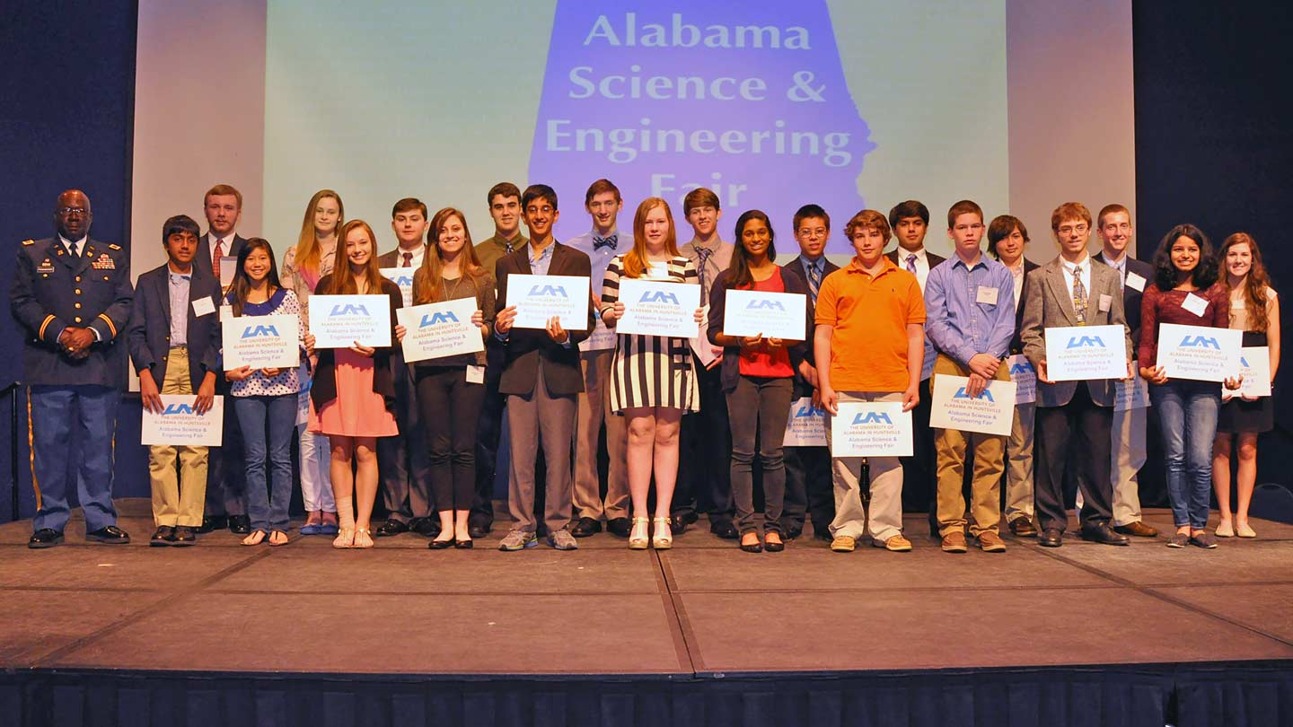 Alabama Science & Engineering Fair