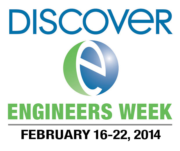 eWeek DiscoverE Engineers Week