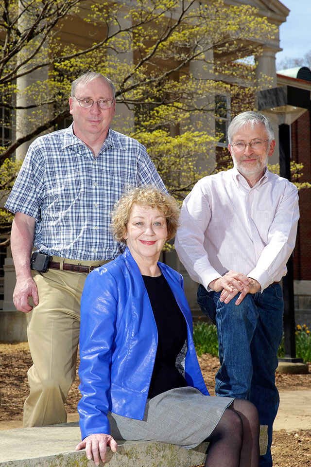 Three UAH Teachers Retire