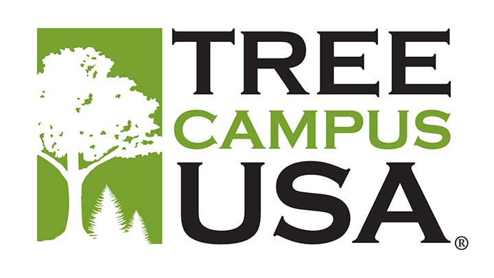 The Arbor Day Foundation and Toyota to celebrate Tree Campus USA recognition at UAH by planting 26 trees