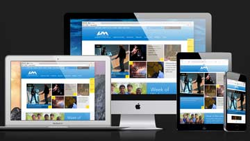UAH launches redesigned website