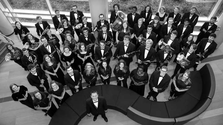 UAH Wind Ensemble