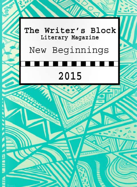 writers blockCover