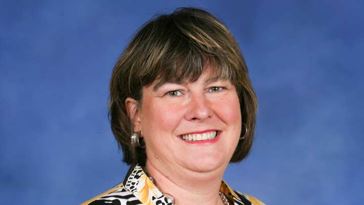 Dr. Beth Quick appointed Dean of UAH's College of Education