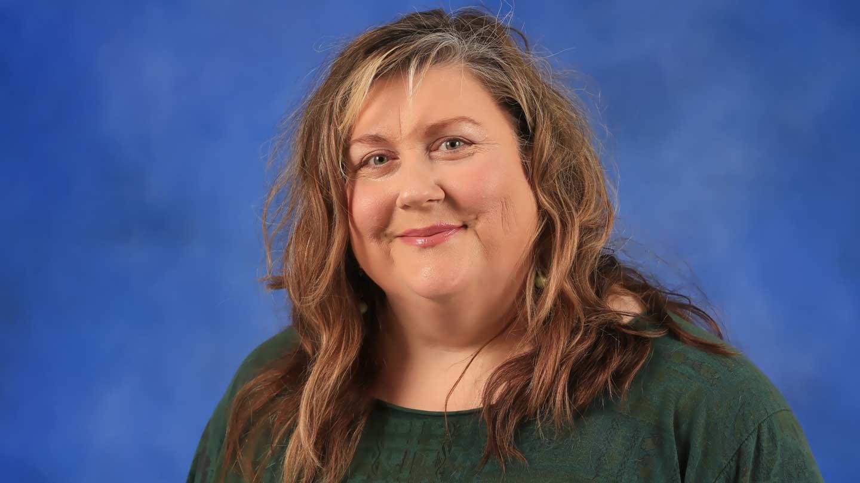 Dr. Melissa Morphew